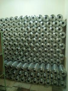 Изготовление баков для самогонных аппаратов
